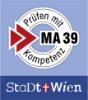 MA 39 – Prüf-, Überwachungs- und Zertifizierungsst